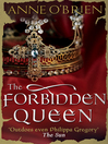 The Forbidden Queen (eBook)